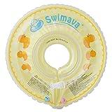 Swimava 【日本正規品60日保証】うきわ首リング(ダックイエロー) SW120DU ランキングお取り寄せ