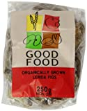 Mintons Good Food Pre-packs Organic Dried Figs Size 7 Lerida (Pack of 5)