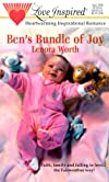 Ben's Bundle of Joy