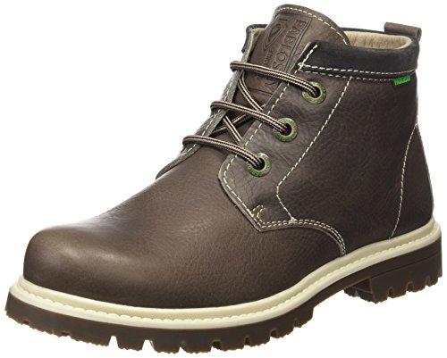 Pablosky 799254 - Botas para niños, color marrón, talla 39