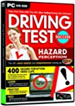 Driving Test Success Hazard Perceptio...