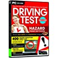 Driving Test Success Hazard Perception (PC/DVD ROM)