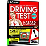 Driving Test Success Hazard Perception (PC/DVD ROM)by Focus Multimedia Ltd