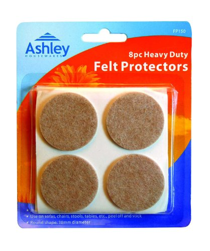 8-pack-heavy-duty-felt-protectors-for-use-on-sofas-chairs-stools-tables-etc-38-mm-diameter-by-ashley