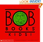 Bob Books Kids! Level B, Set 1