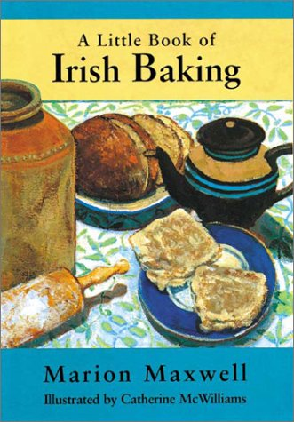 A Little Book of Irish Baking (Little Cookbook)