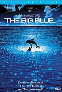 The Big Blue (Director's Cut)