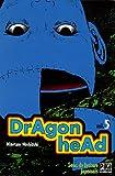 echange, troc Mochizuki Minetaro - Dragon Head, tome 5