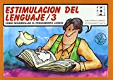 img - for Estimulaci n del lenguaje, 3 book / textbook / text book