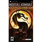 Mortal Kombat Unchained ~ Warner Bros