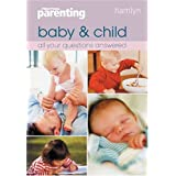 """Practical Parenting"" Baby and Child: All Your Questions Answeredby Hamlyn"