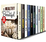 img - for Be Healthy and Beautiful Box Set (10 in 1): Rejuvenate Your Skin and Your Body with DIY Recipes and Exercise Regimen for a Younger You (DIY Beauty Products & Skin Care) book / textbook / text book
