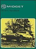 MG Ltd MG Midget Mk 3 Owners Handbook (Part No. AKM3229