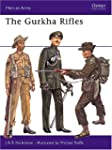 The Gurkha Rifles (Men-at-arms)