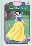 img - for Snow White's Secret (Disney Princess Secrets) book / textbook / text book