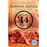Rising '44: The Battle for Warsaw ~ Norman Davies