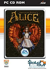 American McGee's Alice (PC)
