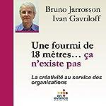 Une fourmi de 18 mètres... ça n'existe pas : La créativité au service des organisations | Bruno Jarrosson