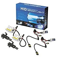 See HELIO HID H11 6K HID Headlight Kit High Intensity Discharge for Cars, Lights, Bulbs, and Lamps Kit Details
