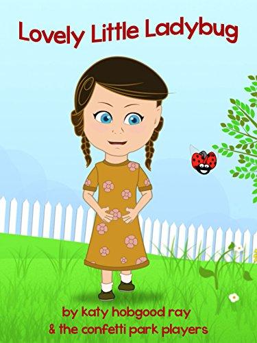 """""""Lovely Little Ladybug"""""""