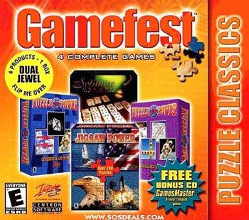 Gamefest Puzzle Classics