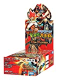 デュエル・マスターズ DMX-06 デュエル・マスターズTCG  大乱闘!ヒーローズ・ビクトリー・パック 燃えるド根性大作戦 DSP-BOX