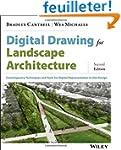 Digital Drawing for Landscape Archite...