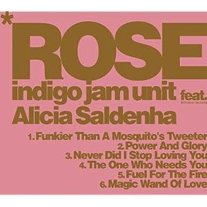 ROSE feat. Alicia Saldenha