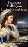 img - for Double confidence book / textbook / text book
