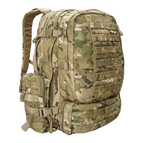 Condor 3 Day Assault Pack (Multicam, 3038-Cubic