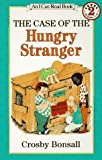The Case of the Hungry Stranger (I Can Read Book 2)