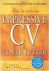 how to write an impressive cv cover letter includes a