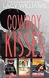 Cowboy Kisses: three sweet cowboy romance novellas (Heart of Oklahoma)
