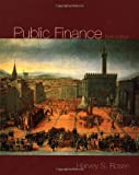 Public Finance (0072374055) by Harvey S Rosen