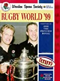 img - for Wooden Spoon Society Rugby World 1999 book / textbook / text book
