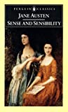 Sense and Sensibility (0140430474) by Jane Austen