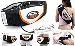 EASY DEAL INDIA VIBRO SHAPER SLIMMING BELT