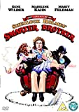 The Adventure Of Sherlock Holmes' Smarter Brother [1975] [DVD]