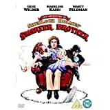 The Adventure Of Sherlock Holmes' Smarter Brother [1975] [DVD]by Gene Wilder