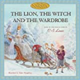 img - for The Lion, the Witch and the Wardrobe book / textbook / text book