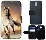 Flip Cover Schutz Hülle Handy Tasche Etui Case für