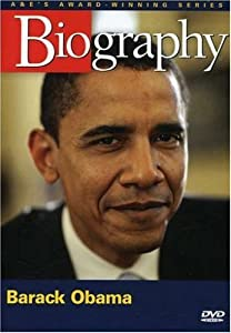 Amazon.com: Biography - Barack Obama: Barack Obama: Movies & TV