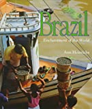 Brazil (Enchantment of the World) (0516206028) by Heinrichs, Ann
