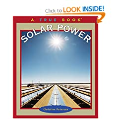 Solar Power (True Books)
