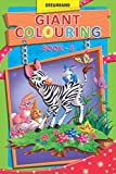 Giant Colouring - 3
