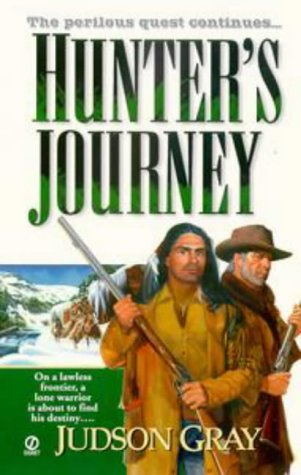 Hunter's Journey, JUDSON GRAY