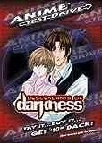 echange, troc Anime Test Drive: Descendants of Darkness [Import USA Zone 1]