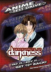 Descendants of Darkness - Anime Test Drive