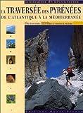 echange, troc Elise Blanchard - Traversée des pyrenees a pied