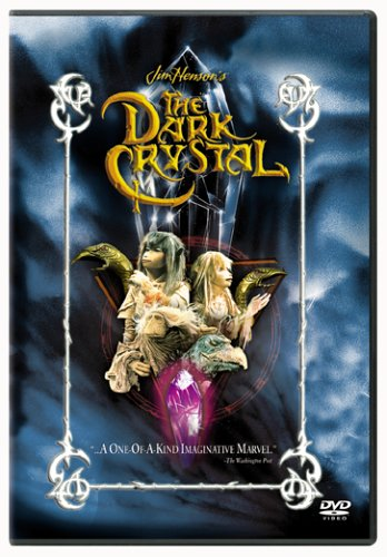 Cover art for  The Dark Crystal